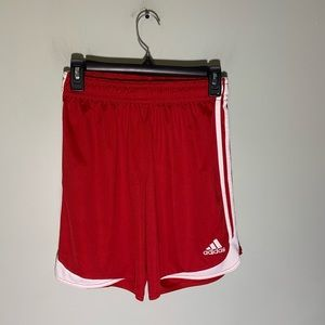 Adidas climacool boys shorts size medium